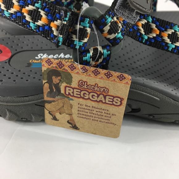 Sandales Skechers 10 CMK0Gu1